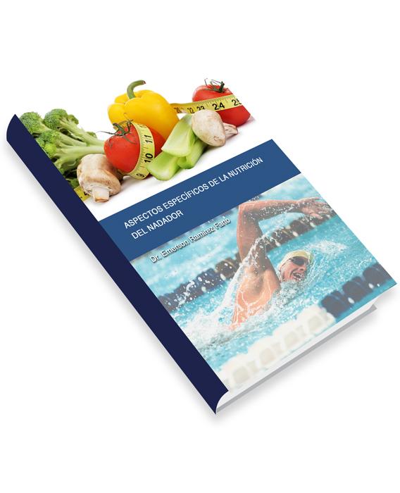 aspectos da nutrição de nadadores