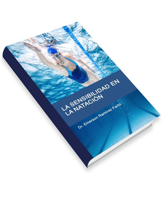 material didático de natação