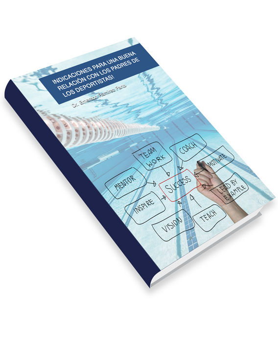 materiais didáticos de natação