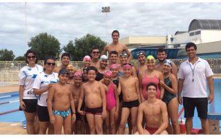 clinica de natación en Roraima