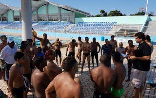 clínicas de natação republica dominicana