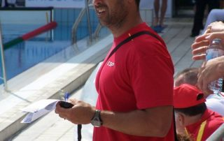 clínicas de natação em SP