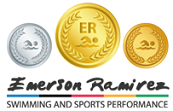 EFR Swim Performance Logotipo