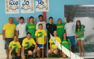 clínicas de natação Florianópolis