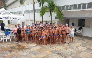 clínicas de natação no Brasil Minas Gerais