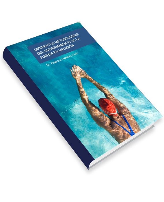 metodologias de treinamento para nadadores