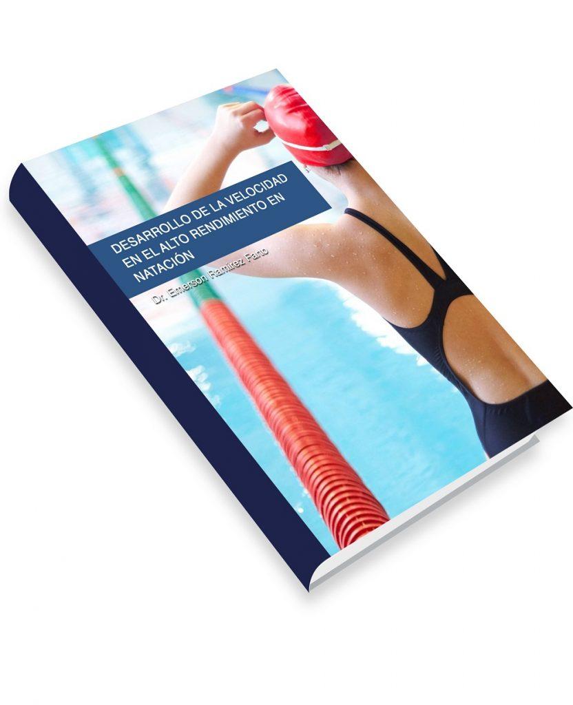 desenvolvimento da velocidade para nadadores na natação