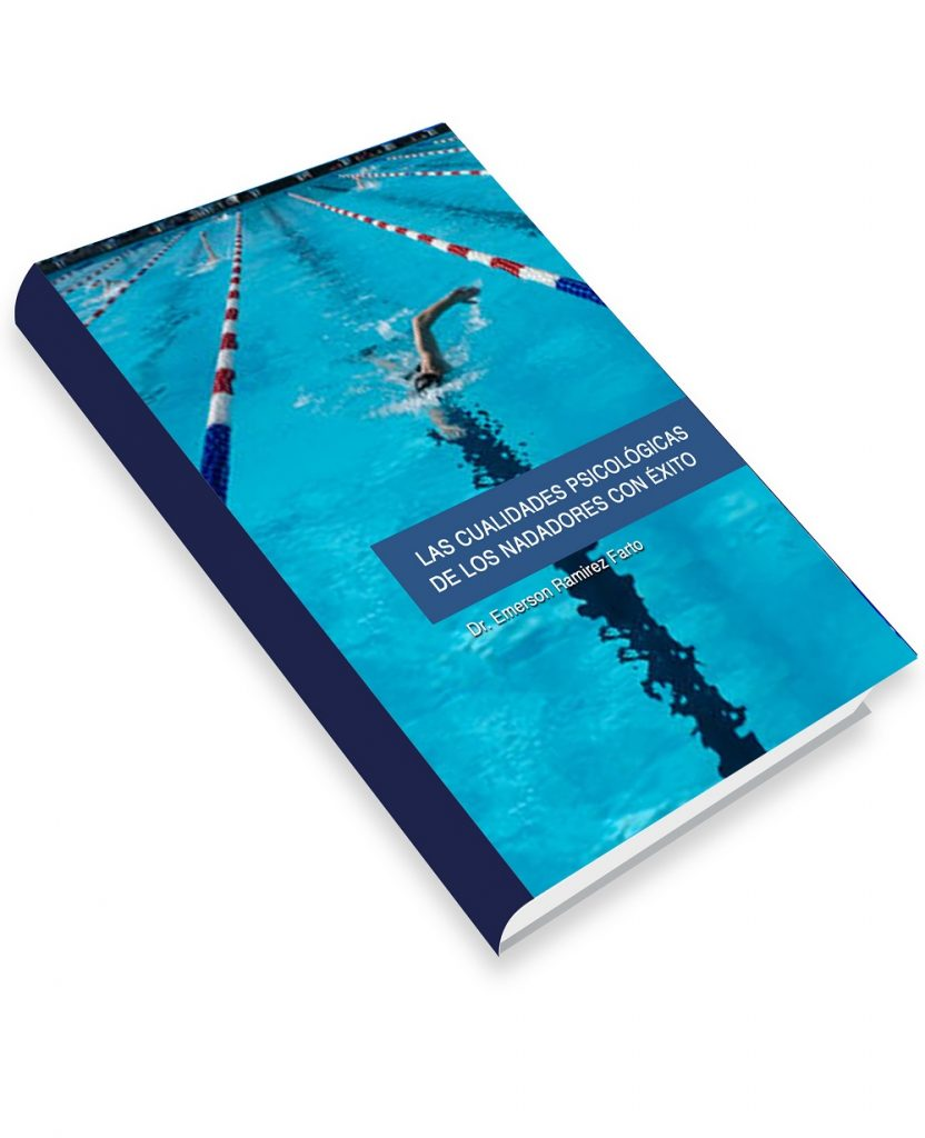 Qualidades psicológicas para nadadores de sucesso na natação