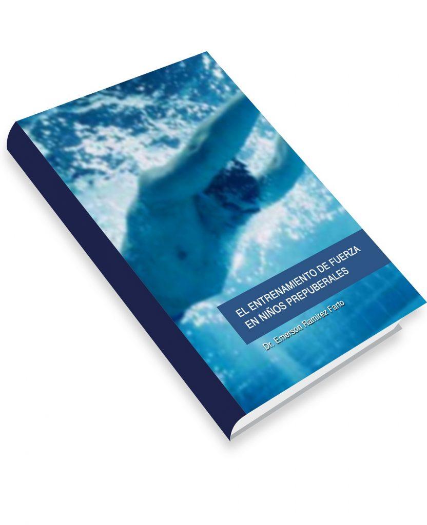 treinamento de força em jovens nadadores na puberdade
