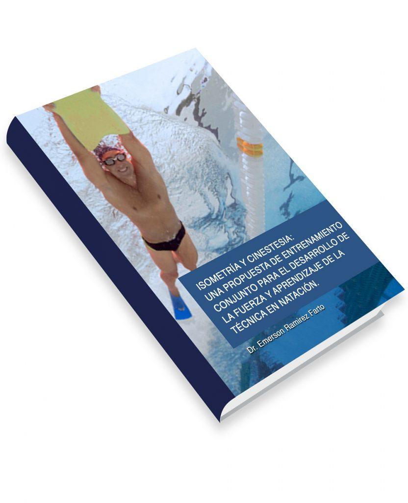 Isometría e Cinestesia proposta prática para natação de alto rendimento