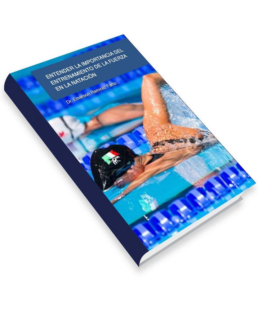 importancia do treinamento da força na natação